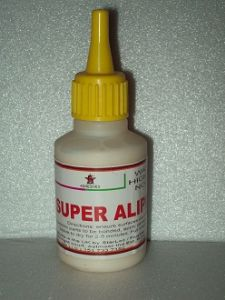 Super Aliphatic glue penetrating resin adhesive phatic wicking craft ply wood balsa model material